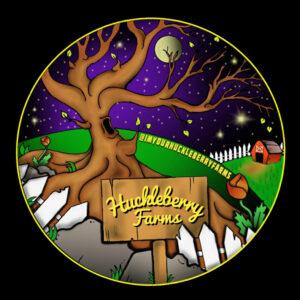 Huckleberry Genetics